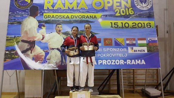 7.RAMA OPEN 2016 – Prozor-Rama, 15.10.2016