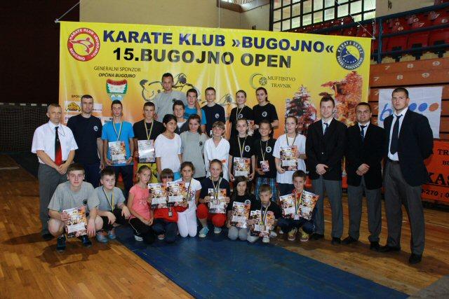 15 Bugojno OPEN Karate klub Bugojno (1732)
