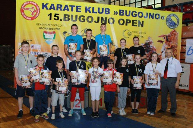 15 Bugojno OPEN Karate klub Bugojno (1733)