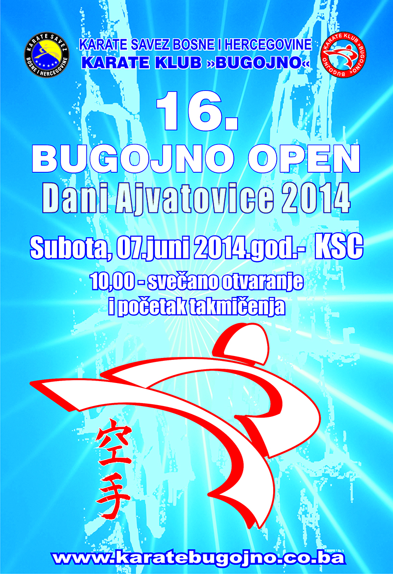 16 Bugojno open - Ajvatovica 2014 (2)