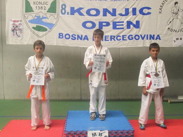 Karate klub Bugojno - Konjic (10)