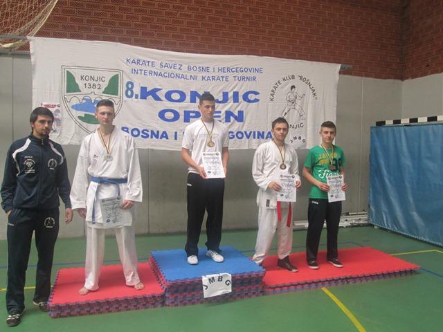 Karate klub Bugojno - Konjic (13)