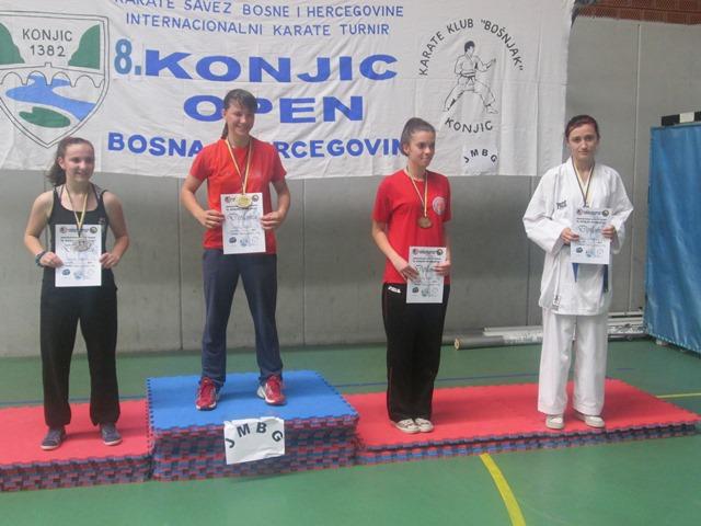 Karate klub Bugojno - Konjic (14)