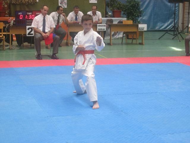 Karate klub Bugojno - Konjic (2)