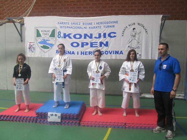 Karate klub Bugojno - Konjic (4)