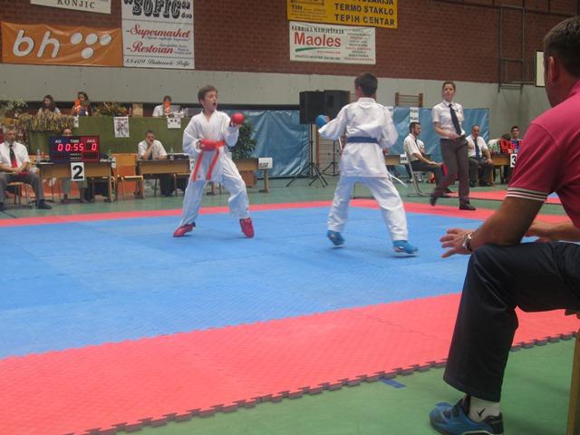 Karate klub Bugojno - Konjic (7)