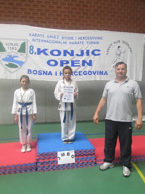 Karate klub Bugojno - Konjic (8)