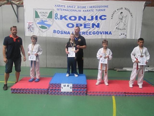 Karate klub Bugojno - Konjic (9)