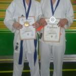 1.Memorijalni karate turnir Mersad Kurtalić u Zavidovićima