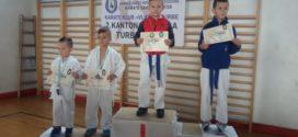 2.kolo kantonalne karate lige SBK/KSB