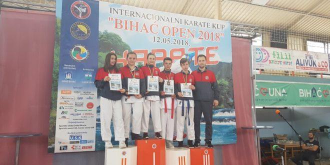 Bihac Open 2018