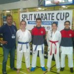 2.Split Karate Kup i 15.Futura Kup