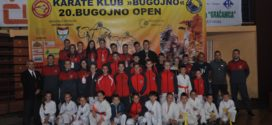 20.Jubilarni Bugojno Open – Dani Ajvatovice 2018