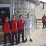 1.Mostar Open 2018