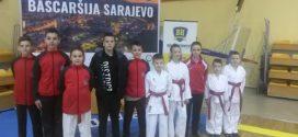 """1.Karate kup """"Baščaršija Sarajevo 2019"""""""