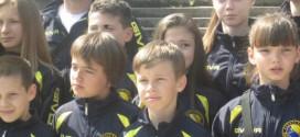 Ispraćaj reprezentativaca – 19.Balkansko prvenstvo, Istanbul