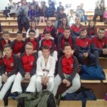 Prvo kolo Kantonalne karate lige SBK/KSB – D.Vakuf