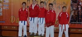 22.Balkansko prvenstvo za djecu