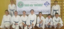 Održano polaganje za učenička zvanja u Karate klubu Bugojno