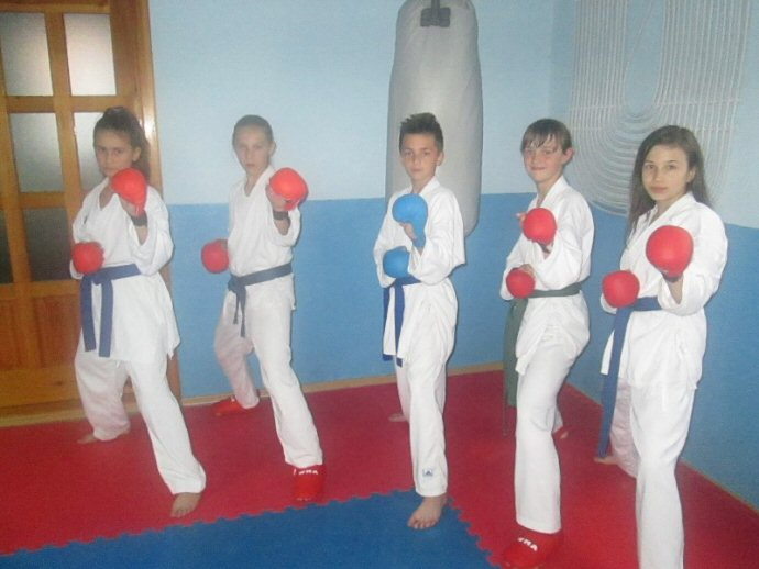 Karate klub Bugojno (1)