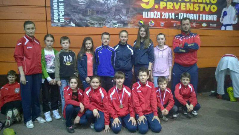 Karate klub Bugojno (3)
