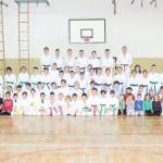Najbrojniji Karate klub u Bugojnu