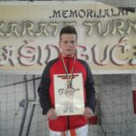 """18. memorijalni karate turnir """"Rašid Buća"""" Ilijaš"""