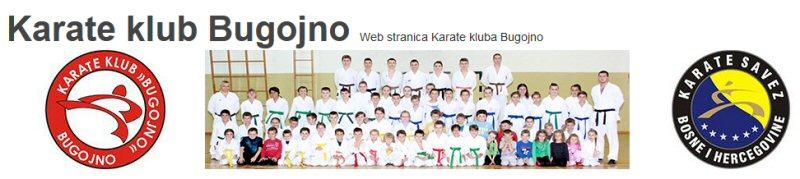 karate stranica