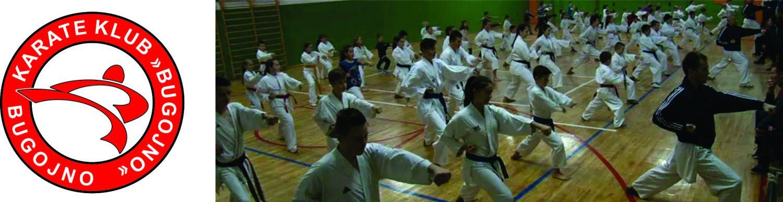 Karate klub ''BUGOJNO'' Bugojno